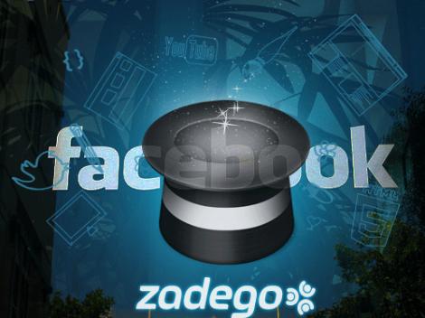 facebook zadego