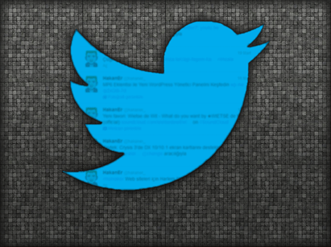 Twitter Arşivi Türkçe