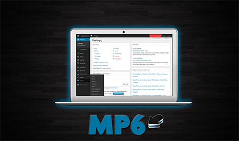 WordPress MP6 Eklentisi