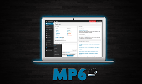 WordPress MP6 Eklentisi